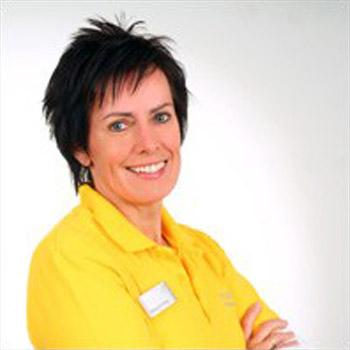 Maria Frilling