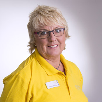 Renate Stöllger