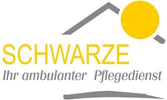 Schwarze – Ihr ambulanter Pflegedienst Retina Logo